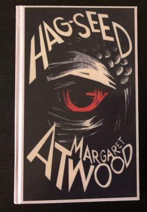 Afbeelding Hag-seed van Margaret Atwood