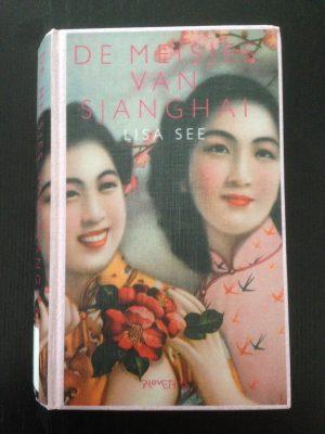 Afbeelding van De meisjes van Sjanghai