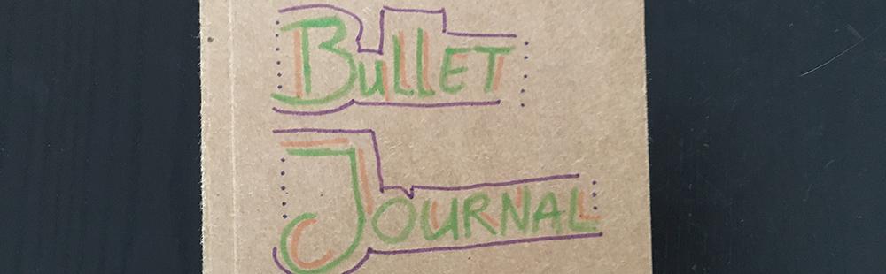Anderhalf jaar Bullet Journal: mijn ervaringen