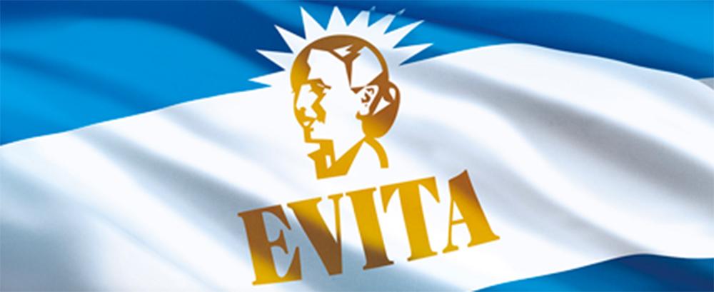 Evita de musical: waarom?