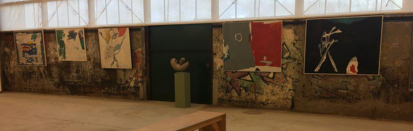 Expositie Piet Schoenmakers