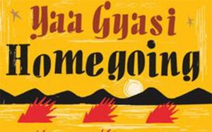 Homegoing door Yaa Gyasi