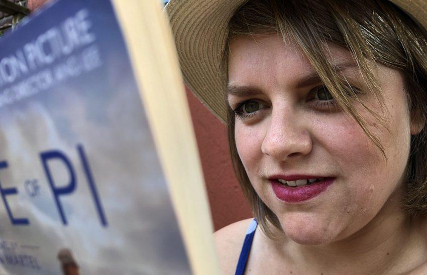 Lees log van Laura Schoenmakers