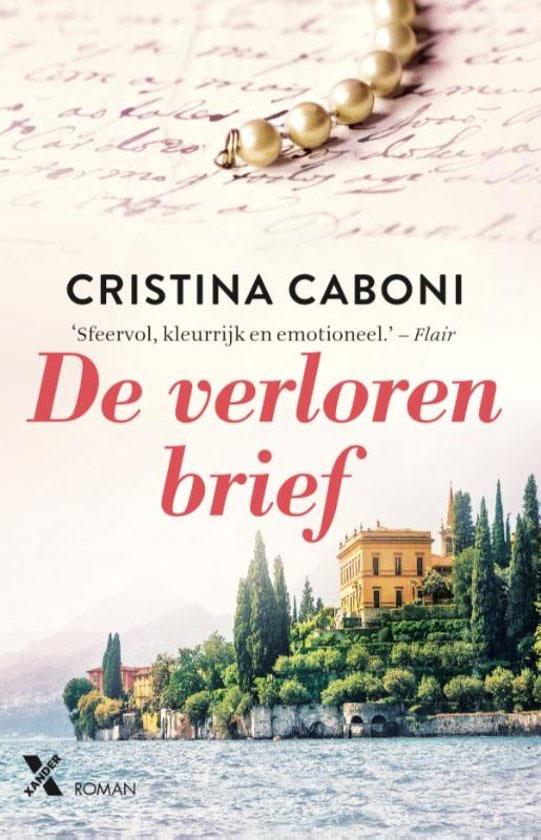 De verloren brief van Cristina Caboni