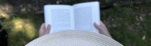 Laura's leeslog: update met boeken, artikelen en websites