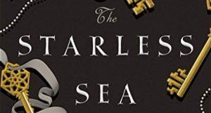 Afbeelding van boek The Starless Sea van Erin Morgenstern