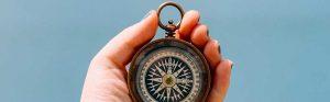 Een kompas