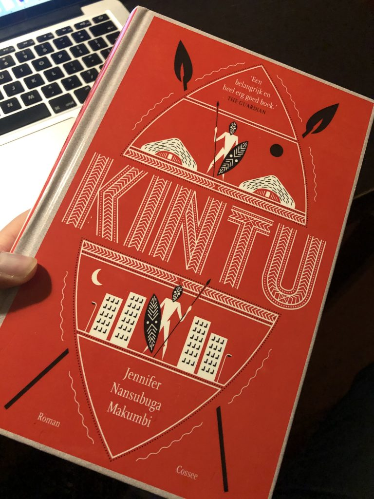 Kintu geschreven door Jennifer Nansubuga Makumbi