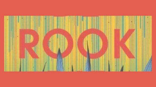 Bookreview De Rook die Dondert