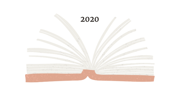 Boekenjaar 2020