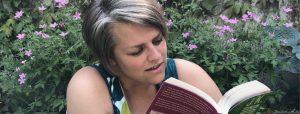 Laura's boekenblog met reviews en artikelen over boeken